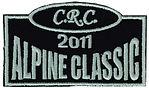 2011 Alpine Classic