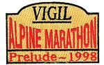 Vigil Alpine Marathon Prelude