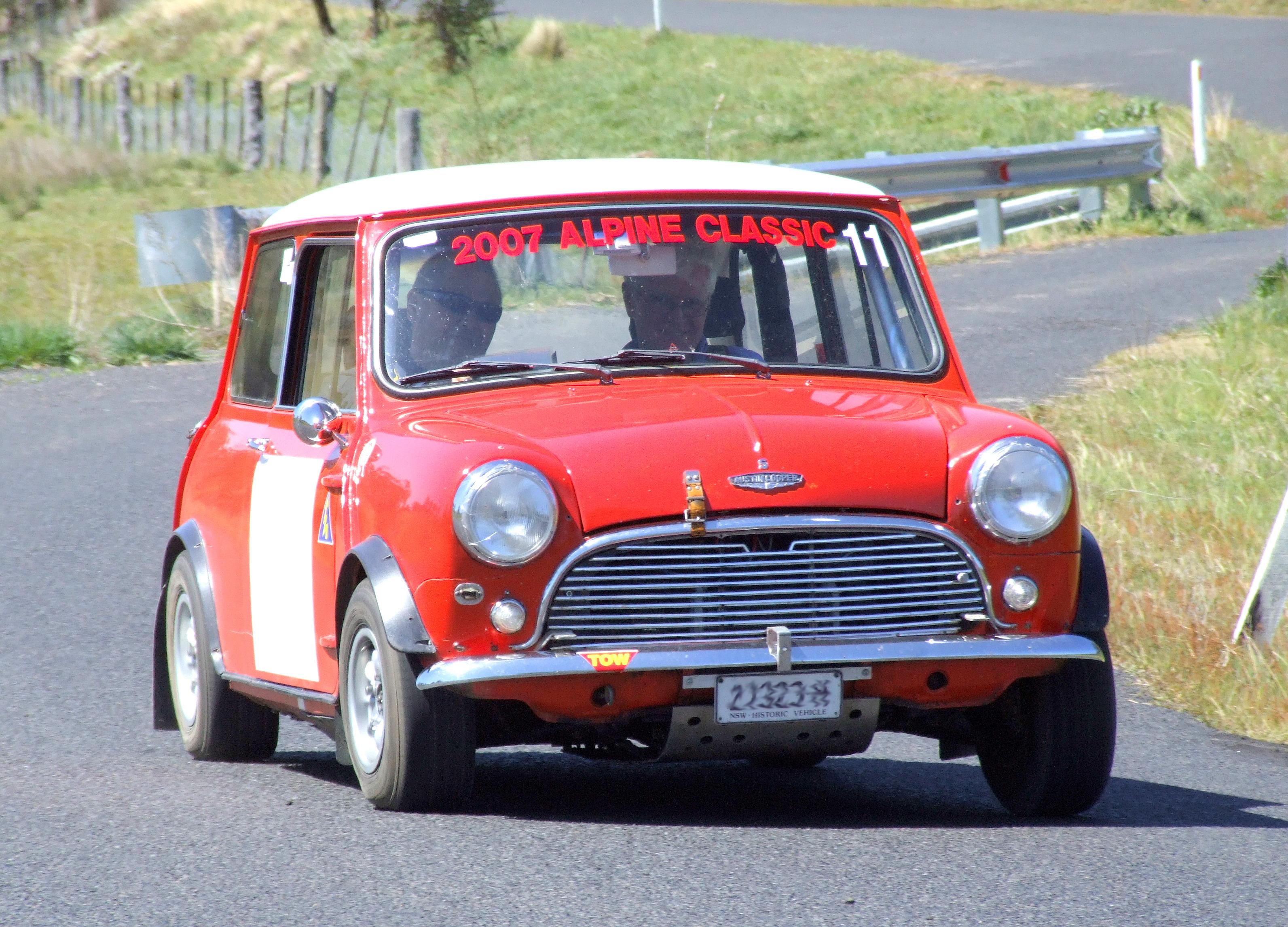 Alpine Classic 2007 (116)