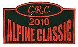 2010 Alpine Classic