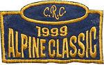 1999 Alpine Classic
