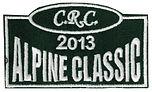 2013 Alpine Classic