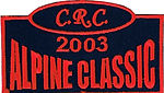 2003 Alpine Classic