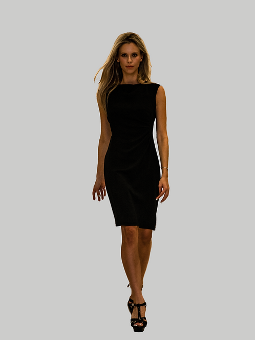 Hector Landgrave Little Black Dress