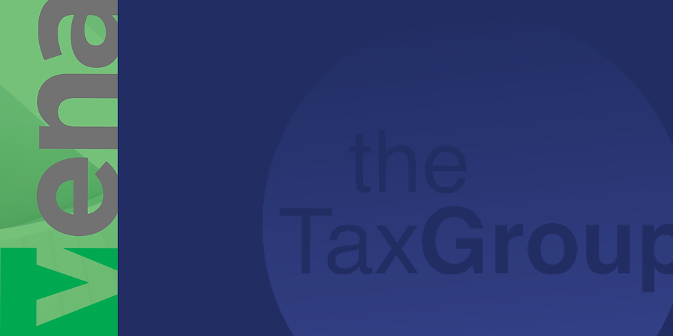 theTaxGroup Official Product Launch Event