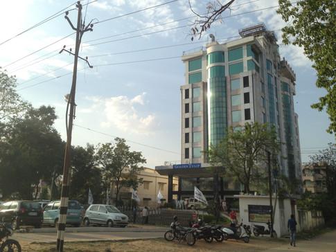 Ranchi, India Hotel