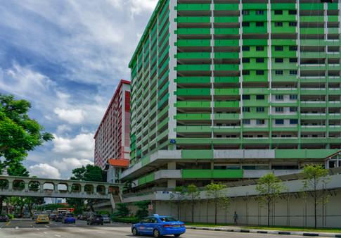 Rochor building