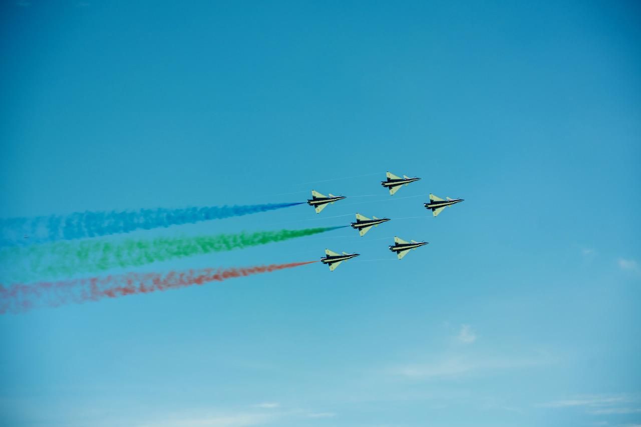 Singapore Airshow 2020 (1)