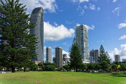 Broadbeach, Gold Coast