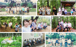 15년 07월 과천 수목원 !