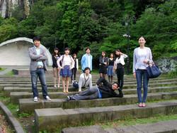 In Jeju