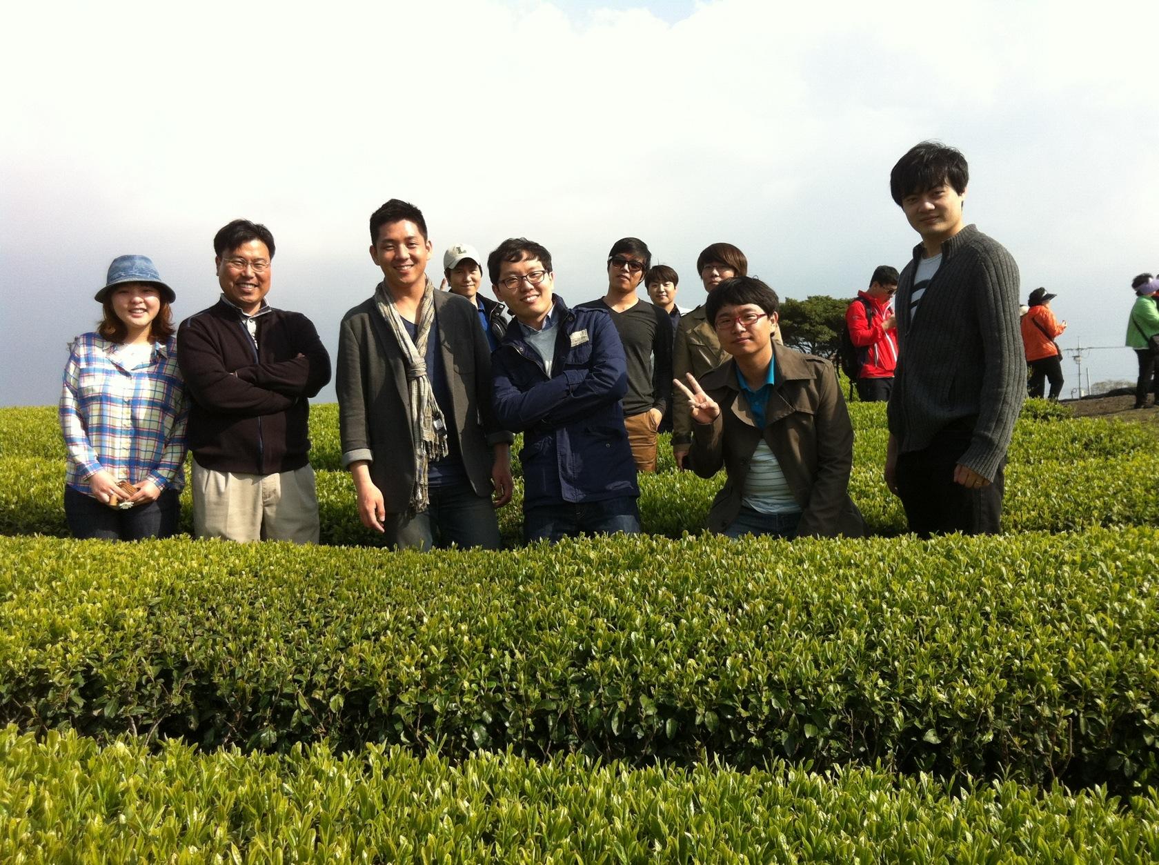 2013 5월 제주 (공업화학회)