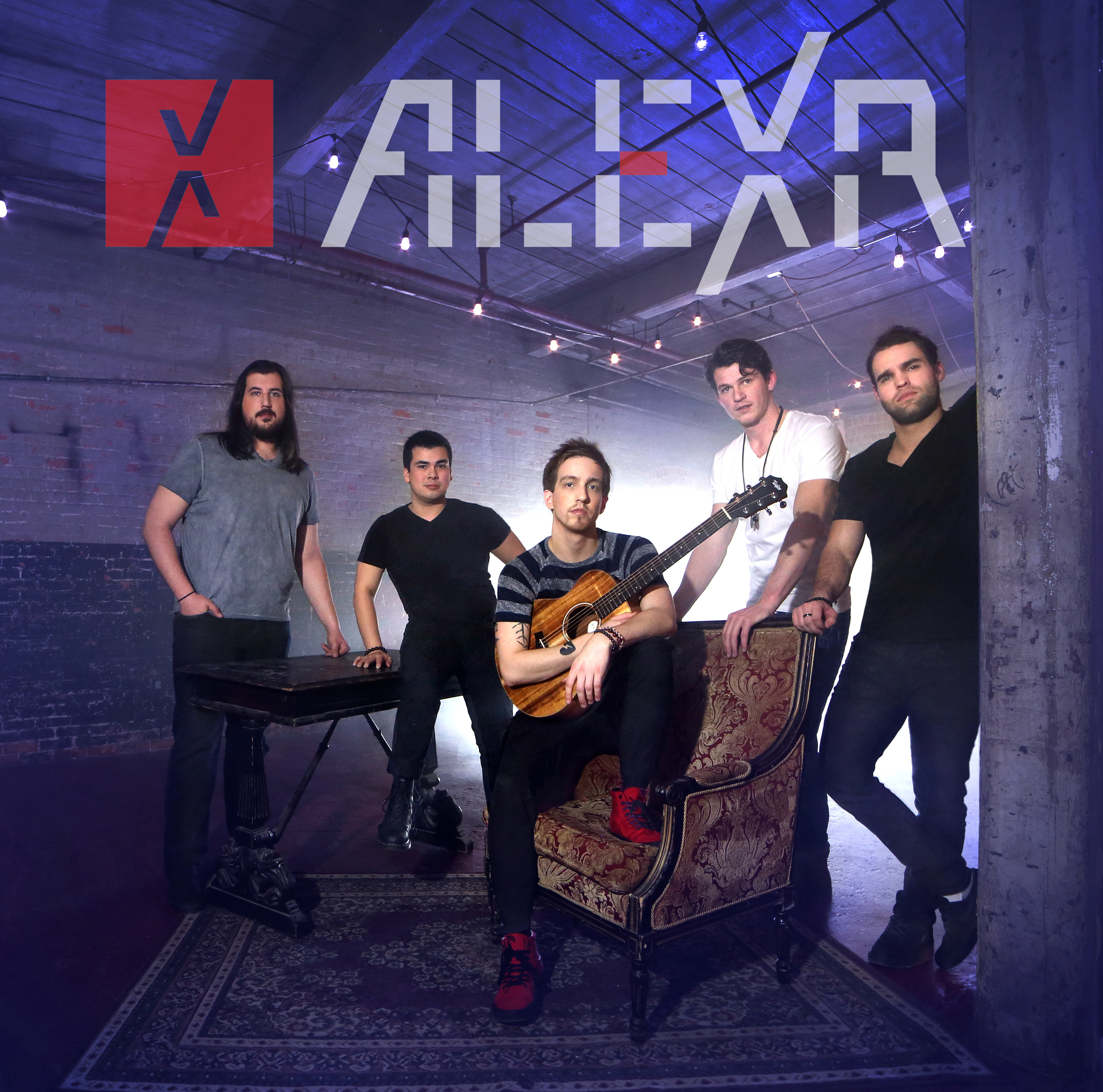 ALEXR | LIVE AT THE MULE SPINNER