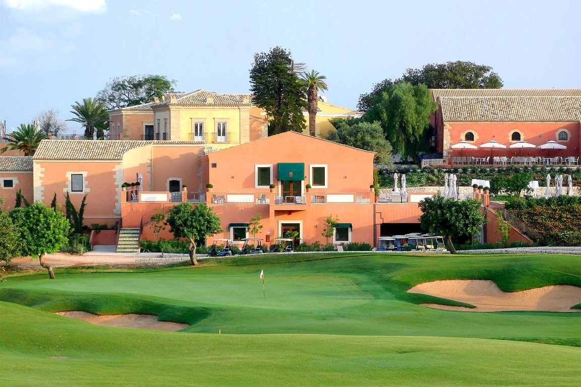 Donnafugata Resort