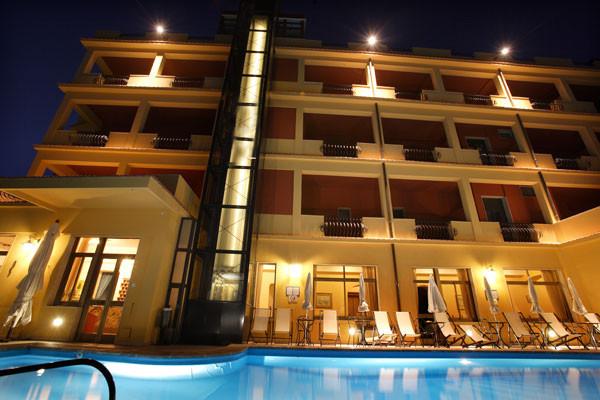 hotel sole castello Taormina