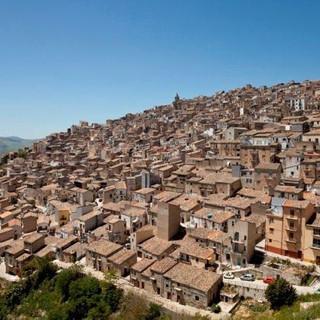 explore the medieval Prizzi