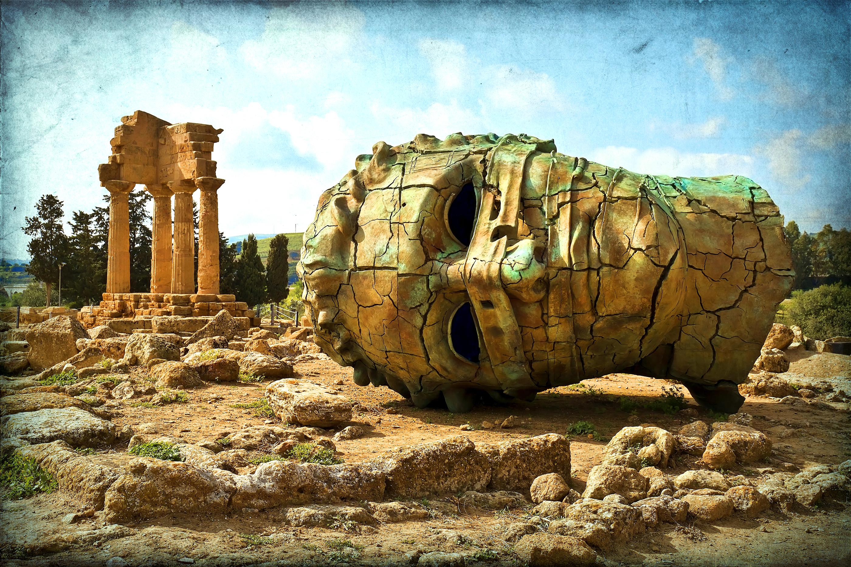 Discover Agrigento | Sicily | Alba incoming
