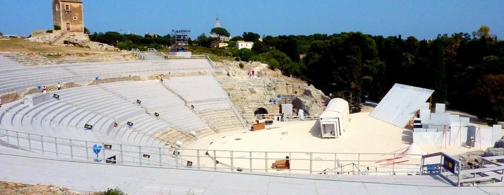siracusa Theatre