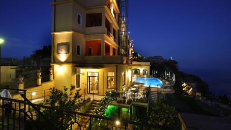 Visualizza hotel sole castello