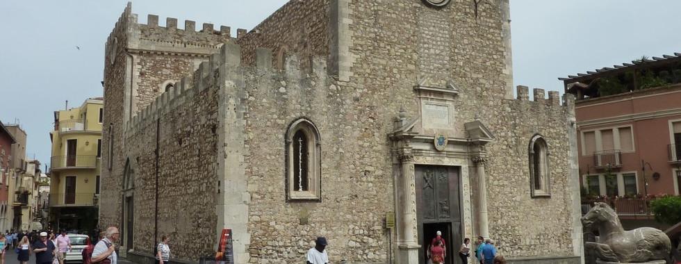 Dom from Taormina