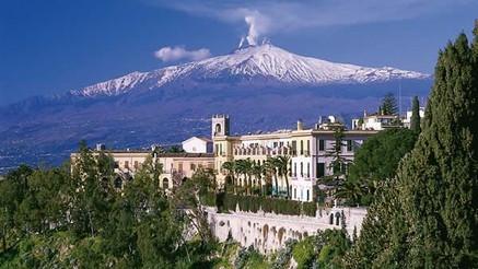 Etna Da Taormina