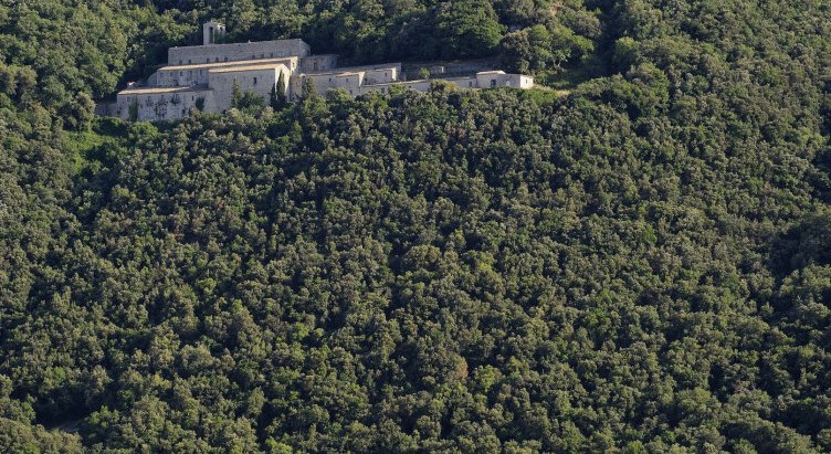 Santa Rosalia Heritage in Santo Stefano Quisquina