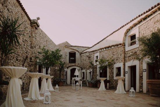mittelalterliche wedding