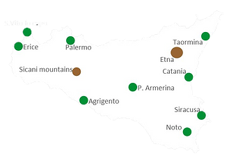 BUKOLIK SICILY MAP