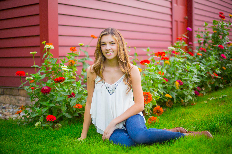 Leanna's Lens | NE Ohio's  best senior photographer