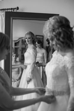 Leanna's Lens | Chesterland Wedding Photographer