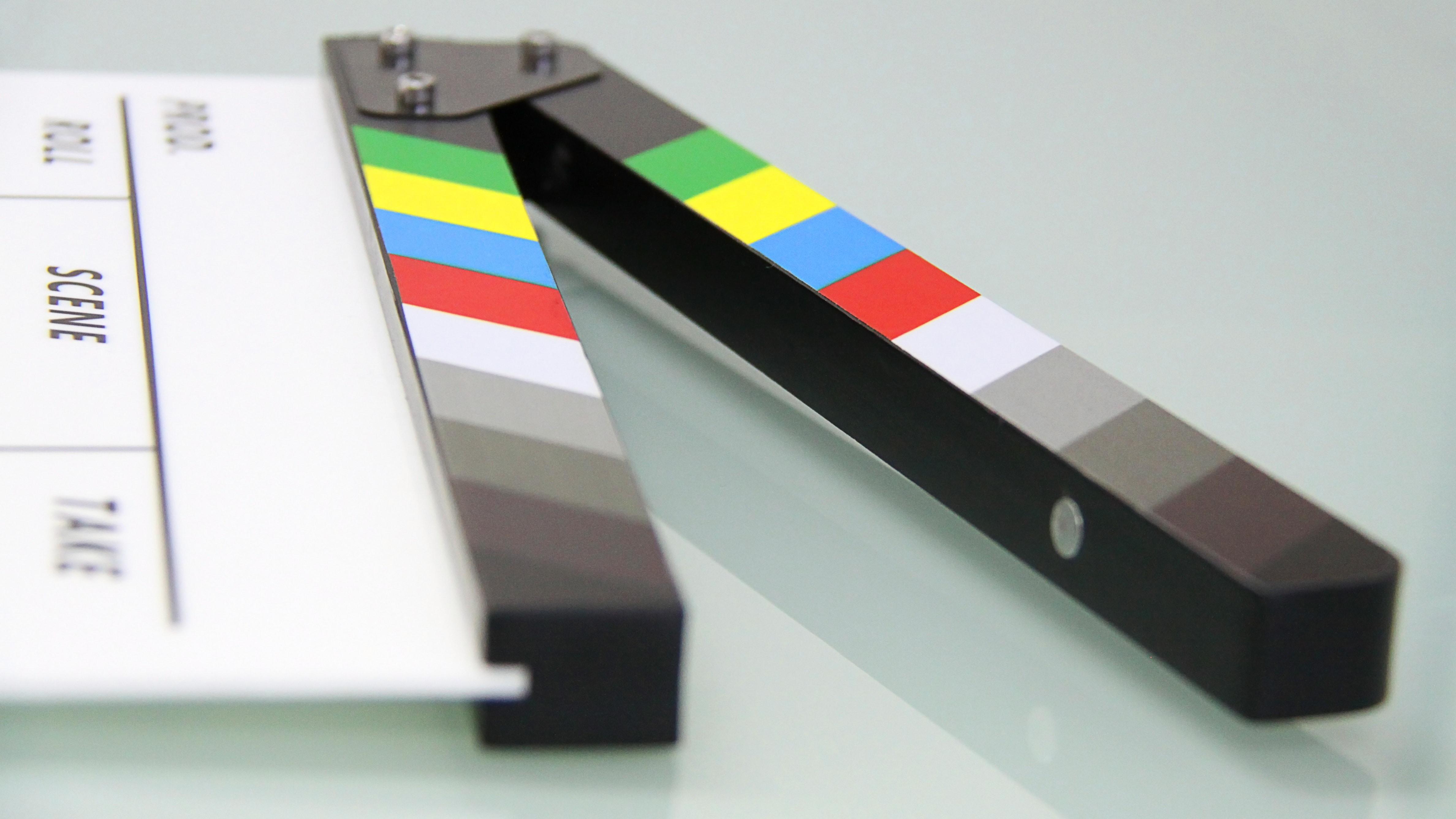 BEGINNING FILMMAKING [Session 2]