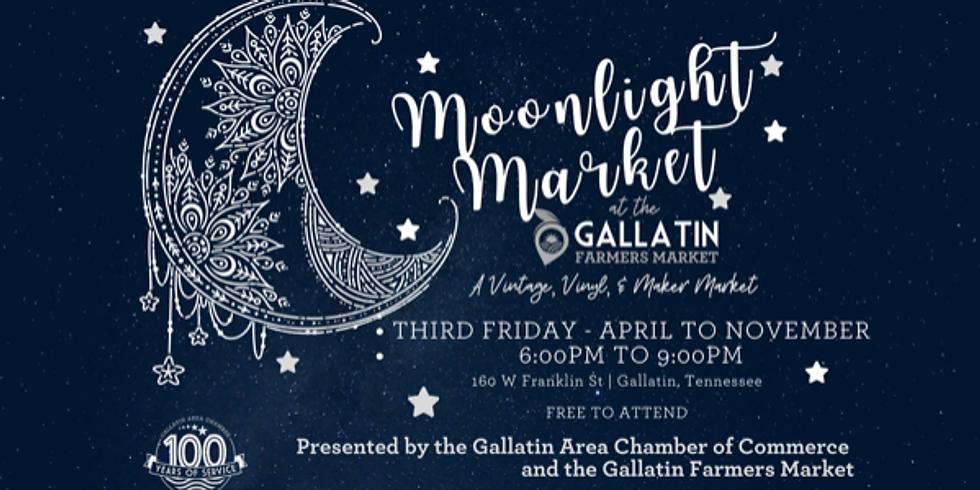 Moonlight Market (May)