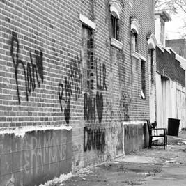 Second Street, Albany NY