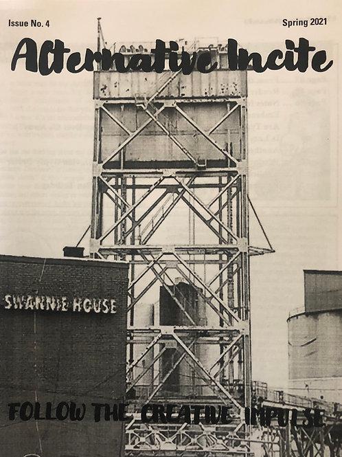 Alternative Incite (Issue #4)