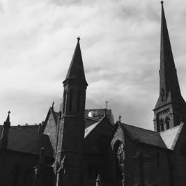 St. Paul's Episcopal Cathedral, Buffalo NY