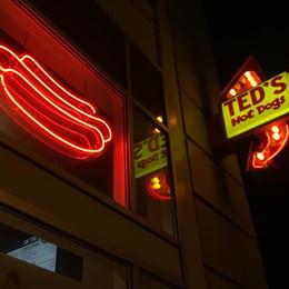 Hot Dogs, Buffalo NY