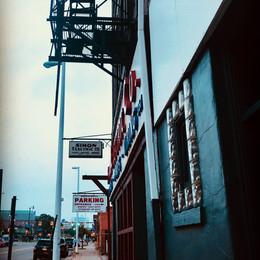 Ellicott Street, Buffalo NY