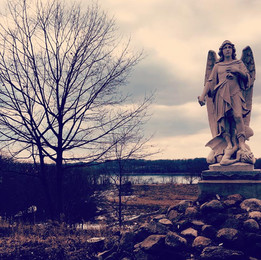 Along the River, Lewiston NY
