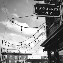 The Lionheart Pub. Albany NY