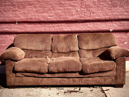 The Couches of Albany