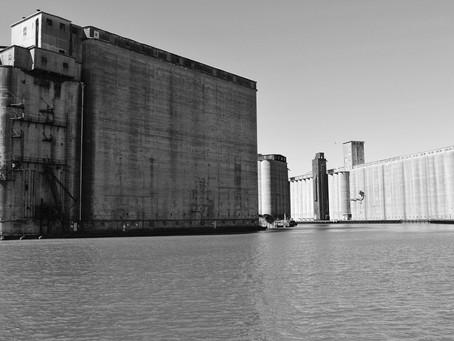 Buffalo's Historic Grain Elevators