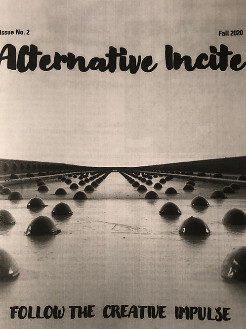 Alternative Incite  (Issue 2 - Fall 2020)