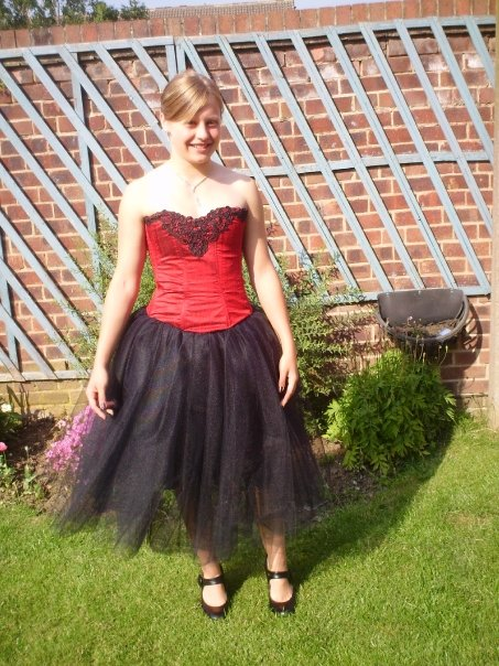 becky prom