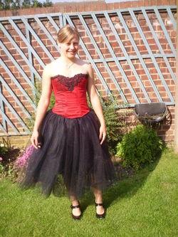 becky prom