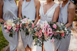 Florette weddings by Erin Cusack