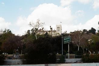Southwest Museum
