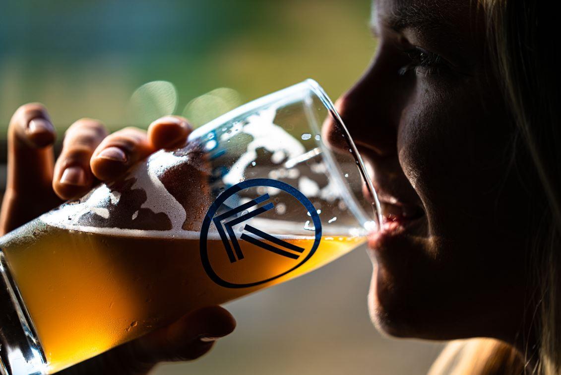 Nina Drinking.JPG