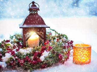 Tips for Writing Through the Holiday Season