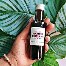 vinaigre hibiscus locks lovers Bissau cheveux afro nappe eau de rincage dreadlocks soin bi