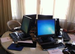 Computer Rentals